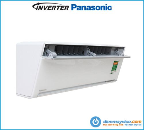 Máy lạnh treo tường Panasonic Inverter CU/CS-VU12SKH-8 1.5 Hp
