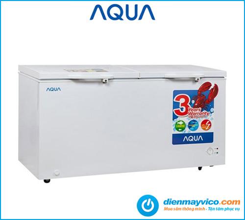 Tủ đông Aqua AQF-C520 420 Lít