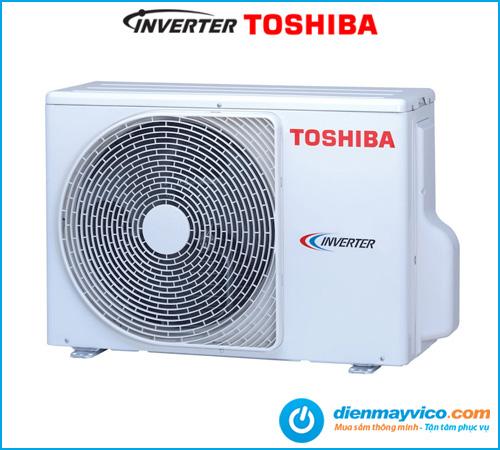 Máy lạnh treo tường Toshiba Inverter RAS-10N3KCV 1.0 Hp