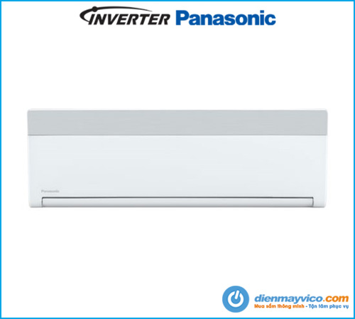 Máy lạnh treo tường Panasonic Inverter CU/CS-VU9SKH-8 1.0 Hp