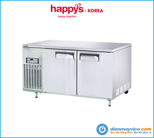 Bàn đông Happys HWA-1200TF 1m2