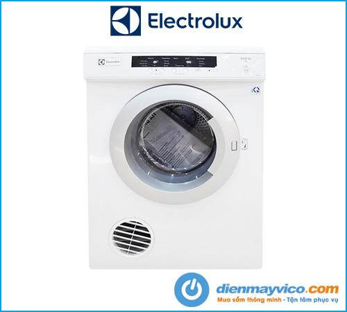 Máy sấy Electrolux EDS7051 7 kg nhập khẩu, chính hãng, giá rẻ.