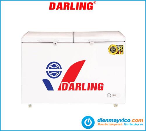 Tủ đông Darling DMF-3799AXL 370 lít