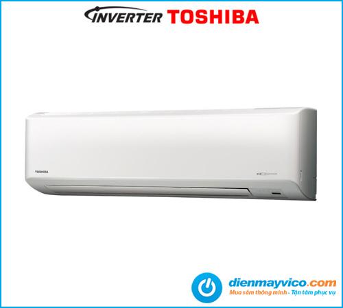 Máy lạnh treo tường Toshiba Inverter RAS-H18G2KCV-V 2.0 Hp