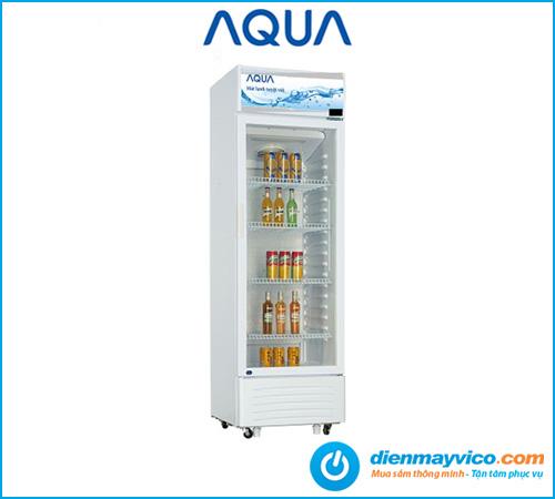 Tủ mát Aqua AQB-320V 226 Lít