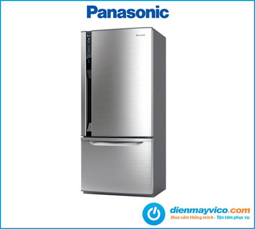 Tủ lạnh Panasonic Inverter NR-BY552XSVN 495 Lít
