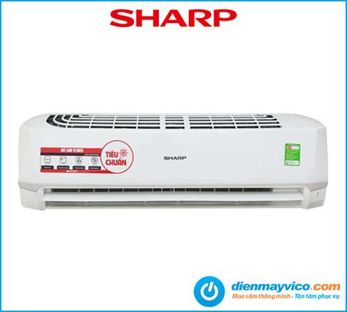 Máy lạnh treo tường Sharp AH-A12SEW 1.5 Hp