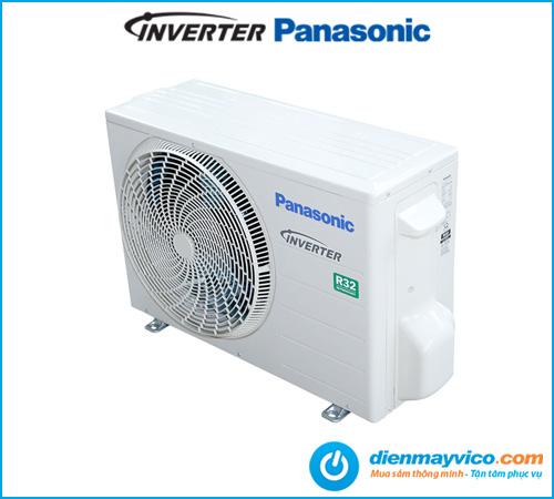 Máy lạnh treo tường Panasonic Inverter CU/CS-PU12TKH-8 1.5 Hp