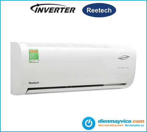 Máy lạnh treo tường Reetech Inverter RTV12-BF-A 1.5Hp