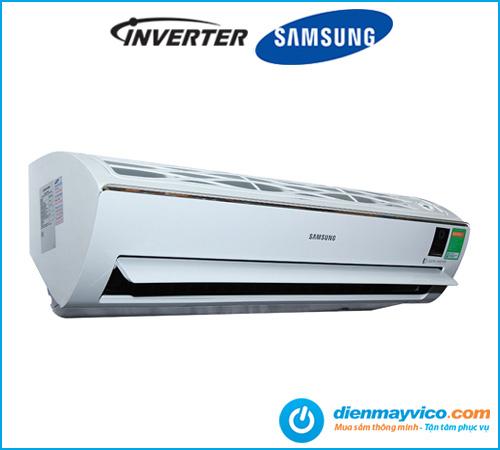 Máy lạnh treo tường Samsung Inverter AR18KVFSBWKNSV 2.0 Hp