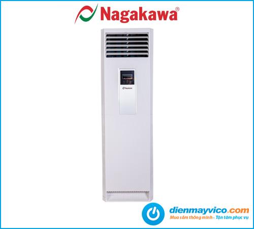 Máy lạnh tủ đứng Nagakawa NP-C28DL 3.0 Hp