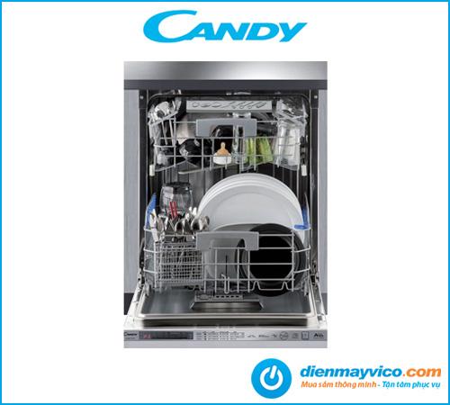 Máy rửa chén Candy CDP2DS62X