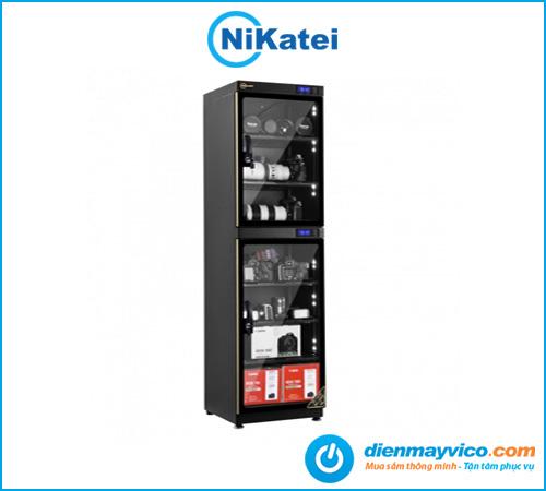 Tủ chống ẩm Nikatei NC-180S 180 Lít