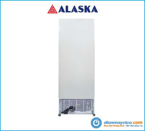 Tủ đông đứng Alaska IFC-45G 400 Lít