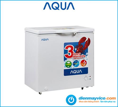 Tủ đông Aqua AQF-C260 161 Lít