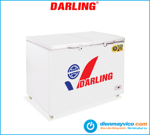 Tủ đông Darling DMF-4799AXL 450 lít