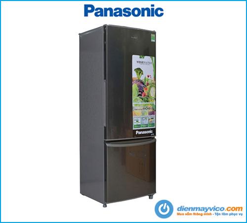 Tủ lạnh Panasonic NR-BU344MSVN 308 Lít