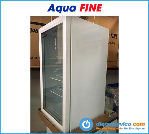 Tủ mát Aquafine JW-90R 90 Lít