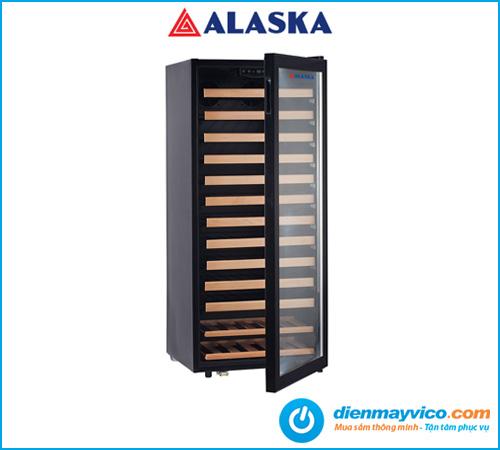 Tủ mát ướp rượu Alaska JC-100