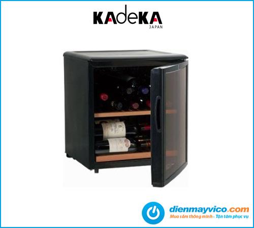 Tủ ướp rượu Kadeka KSJ-115EW