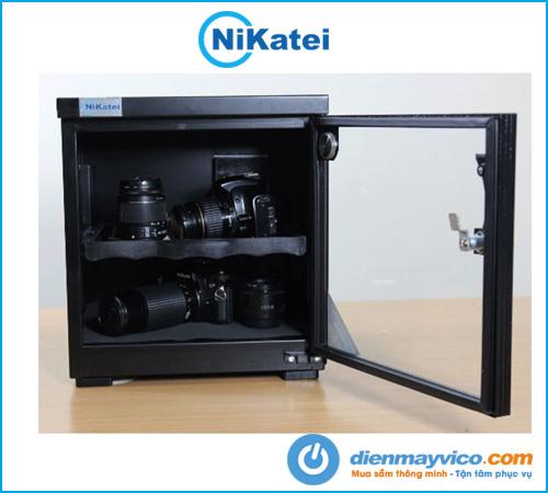 Tủ chống ẩm Nikatei DH030 30L