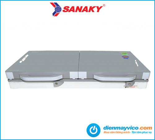 Tủ đông kính cường lực Sanaky VH-2899A4K 235L