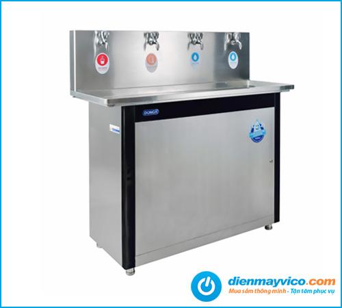 Máy lọc nước uống DAD-4F 4 Vòi: Nóng, Ấm, Tinh Khiết, Tinh Khiết.