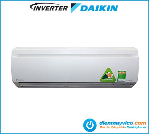 Máy lạnh treo tường Daikin Inverter FTKS35GVMV 1.5 Hp