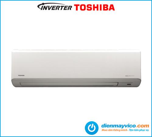 Mua máy lạnh treo tường Toshiba Inverter RAS-13N3KCV 1.5 Hp giá tốt