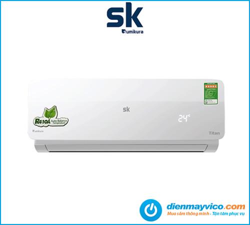 Máy lạnh treo tường Sumikura APS/APO-180 2.0 Hp
