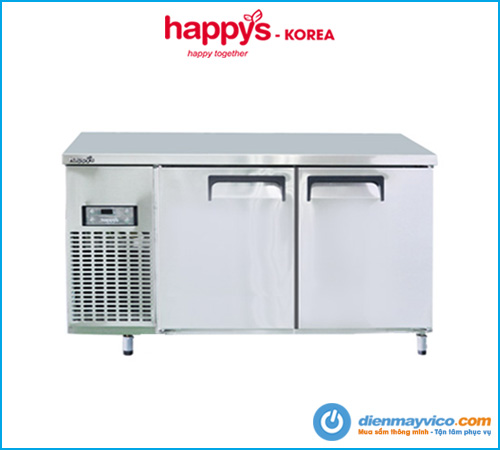 Bàn mát Happys HWA-1500TR 1m5