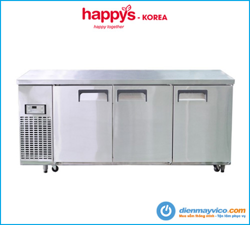 Bàn mát Happys HWA-1800TR 1m8