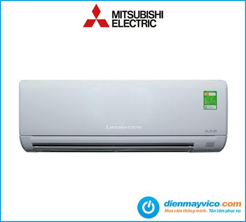 Máy lạnh treo tường Mitsubishi Electric MS-HL35VC 1.5 Hp