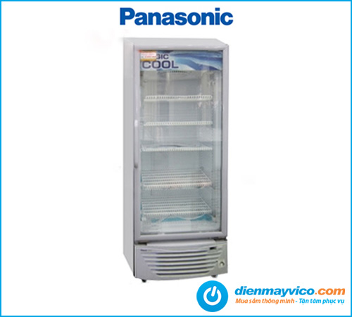 Tủ mát 1 cánh kính Panasonic SBC-P290V 248 Lít