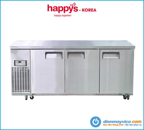 Bàn đông Happys HWA-1800TF 1m8
