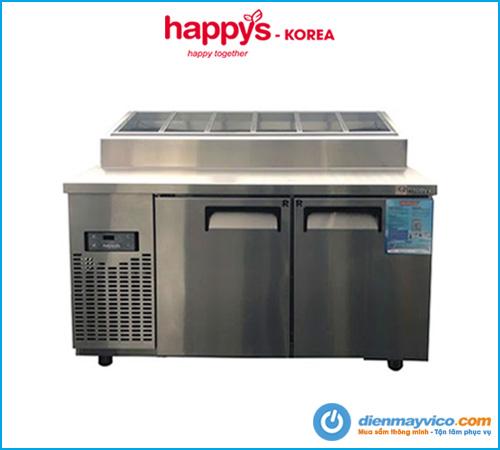 Bàn mát Topping Happys HWA-1500TP 1m5