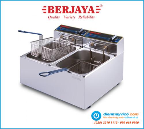 Bếp chiên nhúng Berjaya DF11D-17 (dùng điện)