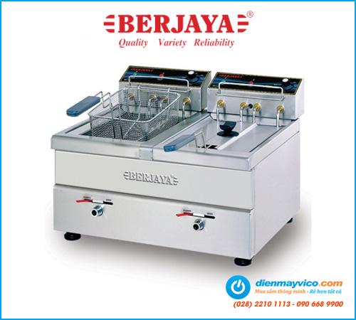 Bếp chiên nhúng Berjaya SDF12D (dùng điện)