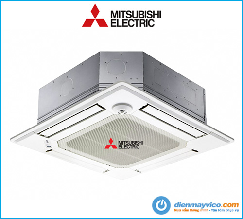 Máy lạnh âm trần Mitsubishi Electric PL-3BAKLCM  3.0 Hp