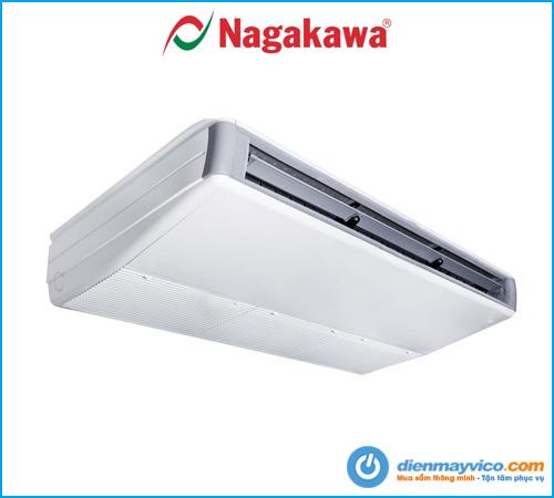 Máy lạnh áp trần Nagakawa NV-C505 5.0 Hp