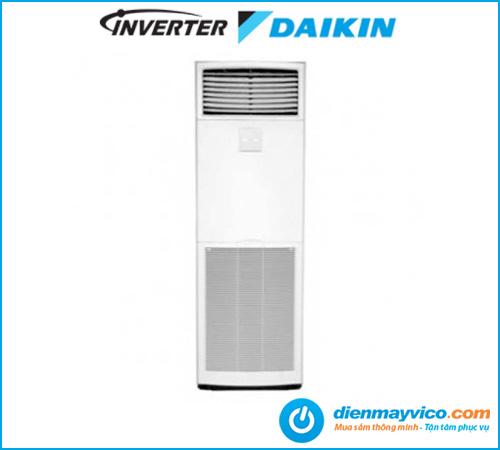 Máy lạnh tủ đứng Daikin Inverter FVQ100CVEB 4.0 Hp