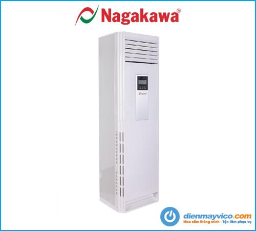 Máy lạnh tủ đứng Nagakawa NP-C50DL 5.0 Hp