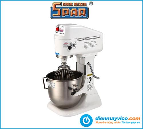 Máy trộn bột Spar Mixer SP-800 8 Lít
