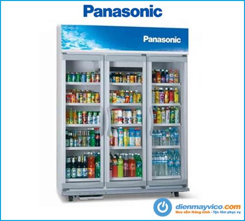 Tủ mát 3 cánh kính Panasonic SBC-P3DB 1545 Lít