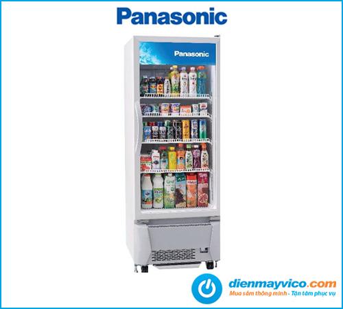 Tủ mát 1 cánh kính Panasonic SMR-PT330A 330 Lít