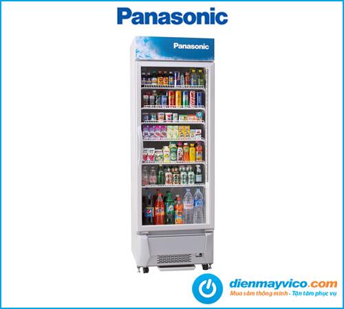 Tủ mát 1 cánh kính Panasonic SMR-PT450A 460 Lít
