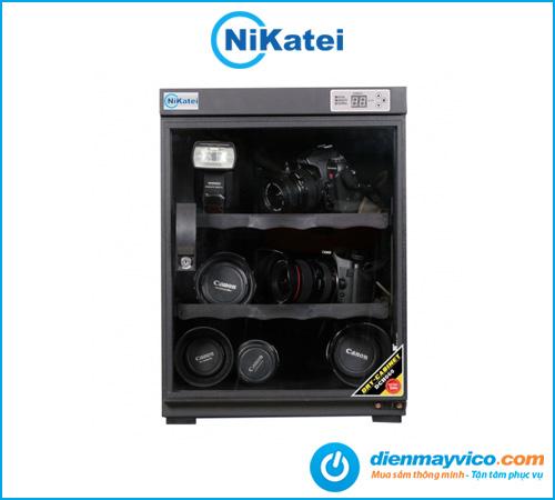 Tủ chống ẩm Nikatei DCH060 60 Lít