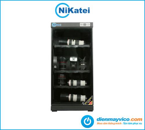 Tủ chống ẩm Nikatei DCH100 100 Lít