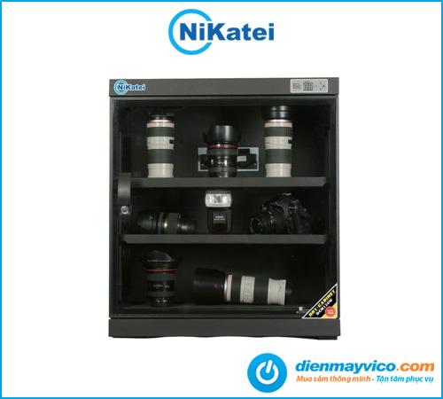 Tủ chống ẩm Nikatei DCH120W 120 Lít