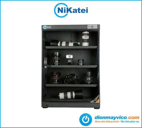 Tủ chống ẩm Nikatei DCH160 160 Lít